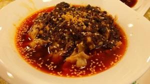 makanan di Beijing
